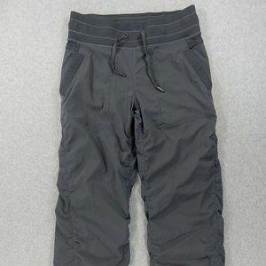 LuLuLemon DANCE STUDIO Pants (Womens Size 6) Gray